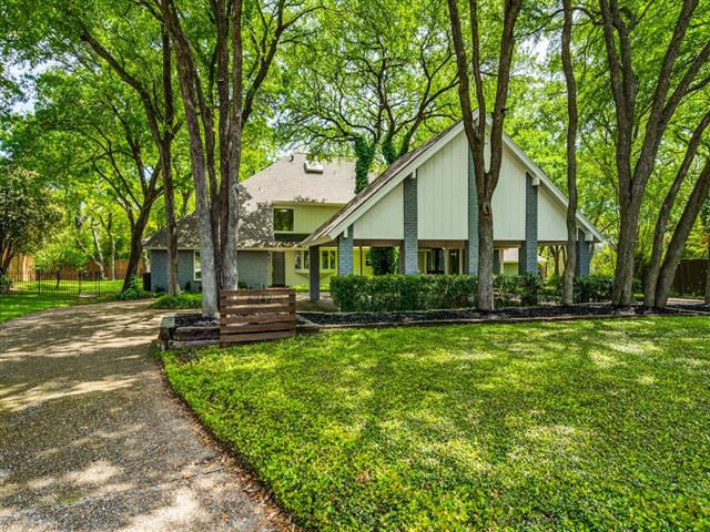 6242 Emeraldwood Place, Addison in Dallas County, TX 75254 Home for Sale