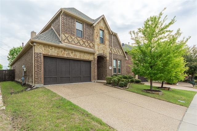 438 Needham Drive, Garland, Texas