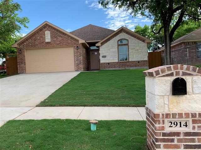 2914 NW 21st Street, Fort Worth Far North, Texas