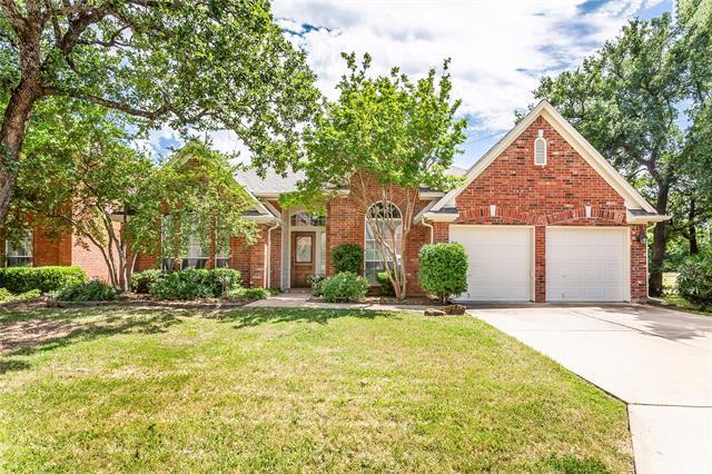 2600 Woodside Drive, Highland Village, Texas