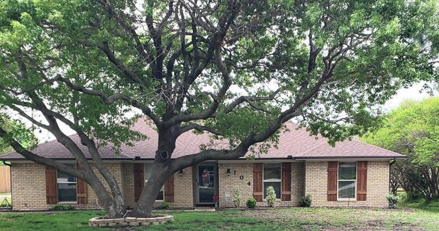 704 Horizon Drive, Murphy, Texas