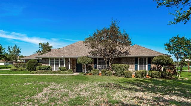 3605 Toler Road, Rowlett, Texas
