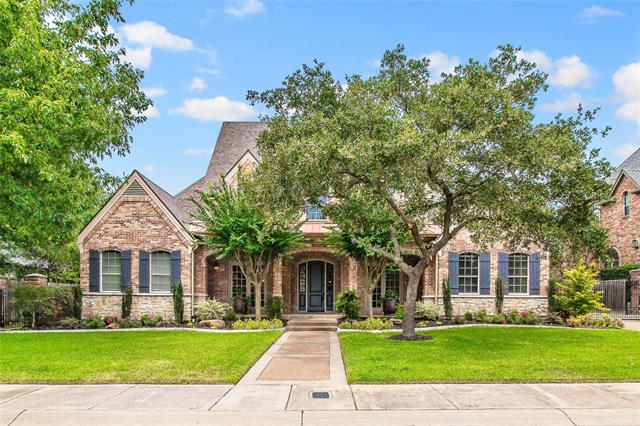 One of Colleyville 5 Bedroom Homes for Sale at 208 Stonington Lane