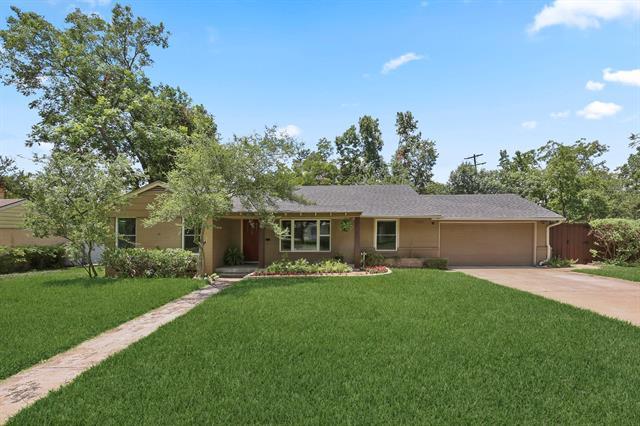 9823 Kilarney Drive, Dallas Northeast, Texas