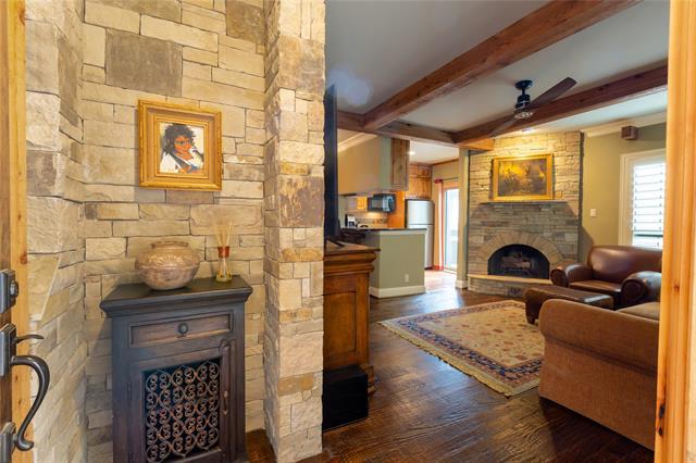 4130 Proton Drive, Addison in Dallas County, TX 75001 Home for Sale