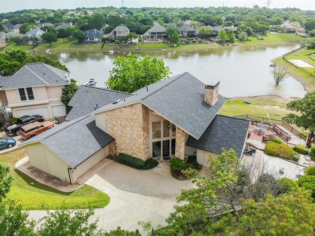 616 Timbercrest Circle, one of homes for sale in Highland Village