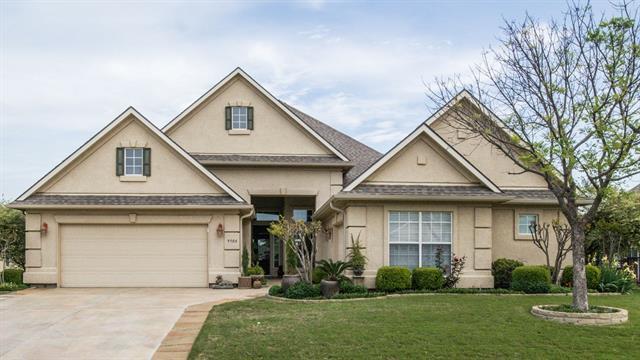 9904 Countryside Drive, Denton, Texas