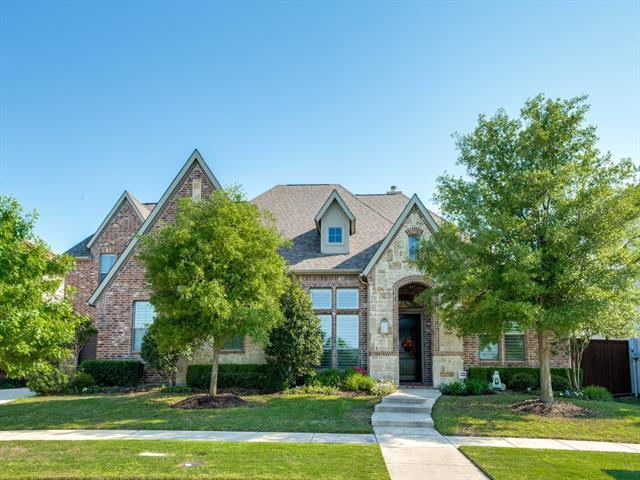 4217 Cedar Bluff Lane, Frisco, Texas