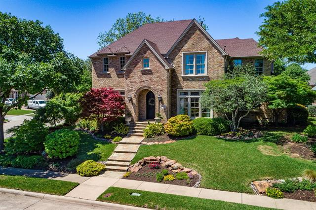 4201 Pinecreek Drive, one of homes for sale in Rowlett