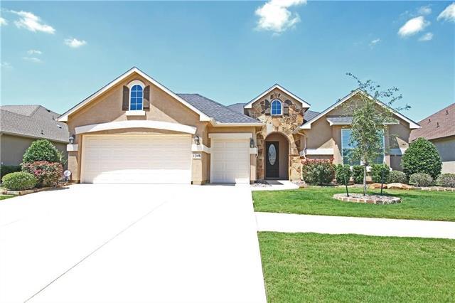 12008 Pepperidge Avenue, Denton, Texas