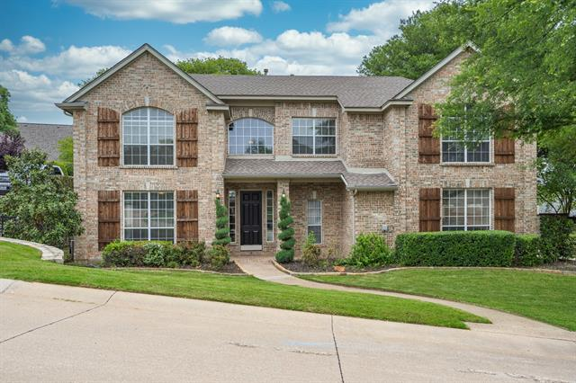 3204 Shadow Wood Circle, Highland Village in Denton County, TX 75077 Home for Sale