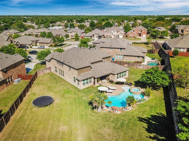 6518 Day Farm Court, Rowlett, Texas