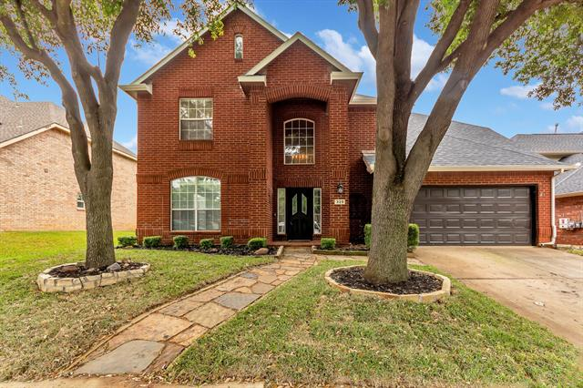 328 Patricia Lane, Highland Village in Denton County, TX 75077 Home for Sale