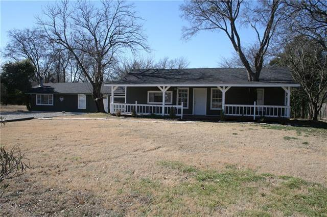 441 Country Club Road, Fairview, Texas