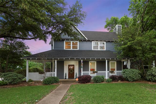 5538 Junius Street, Dallas Northeast, Texas