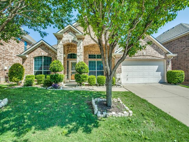 4025 Penny Royal Drive, Fort Worth Far North, Texas