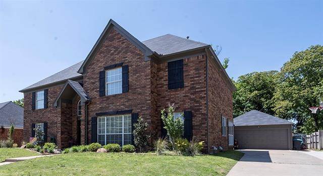 2225 Strathmore Drive, Highland Village, Texas