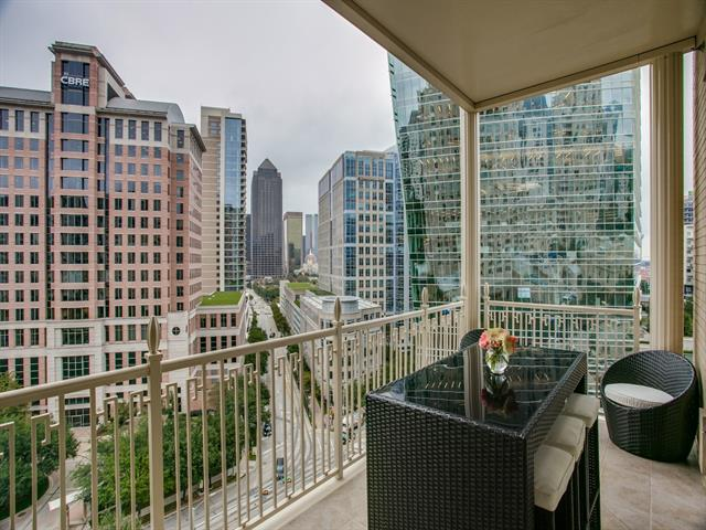 2525 N Pearl Street, Dallas Downtown, Texas