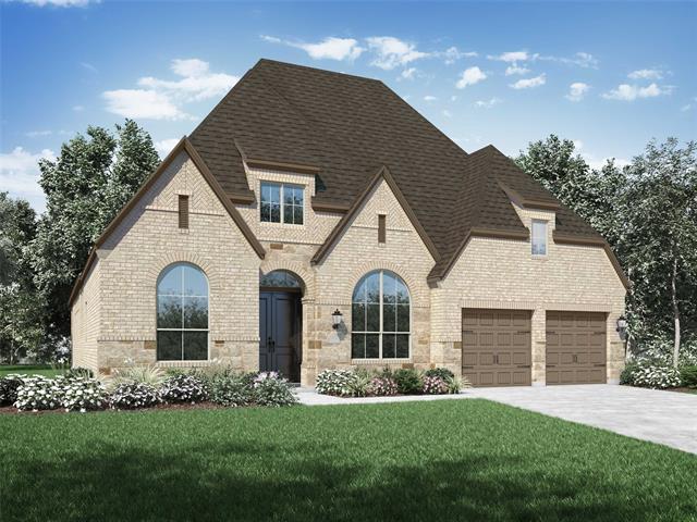 1721 Deerwood Lane, Prosper, Texas