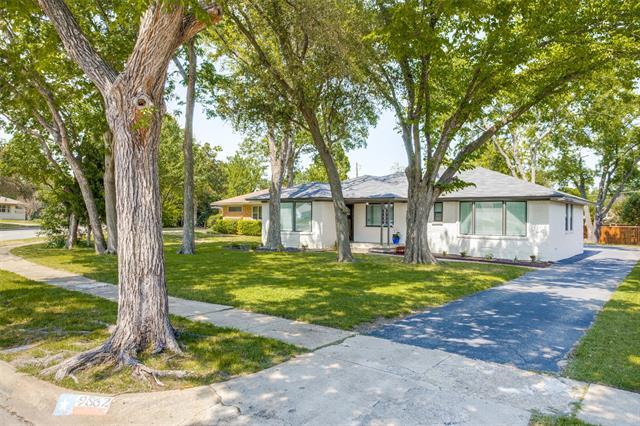 9862 Cloister Drive, Dallas Northeast, Texas