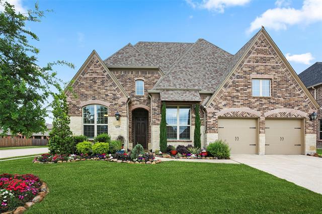 6818 Chianti Court, Rowlett, Texas