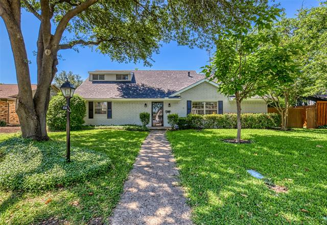 3138 Chapel Downs Drive, Preston Hollow in Dallas County, TX 75229 Home for Sale