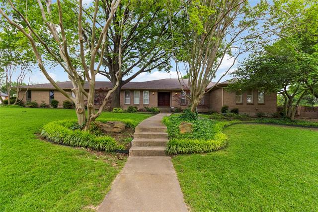 6710 Cliffbrook Drive, Addison, Texas