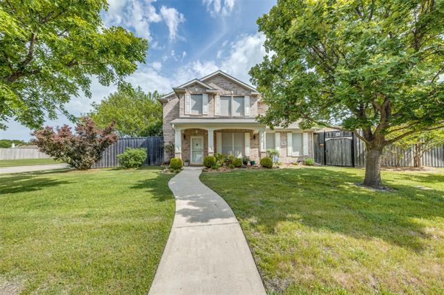 3644 Smoketree Drive, Rockwall, Texas