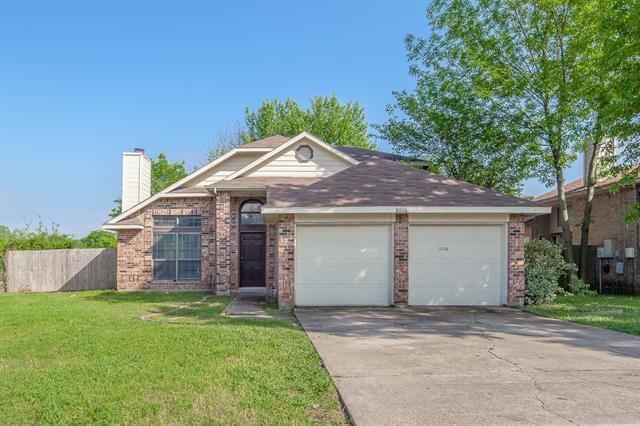 8006 Clairmont Avenue, Rowlett in Dallas County, TX 75089 Home for Sale
