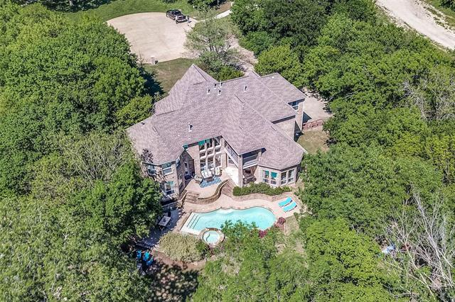 1090 Country Trail, Fairview, Texas