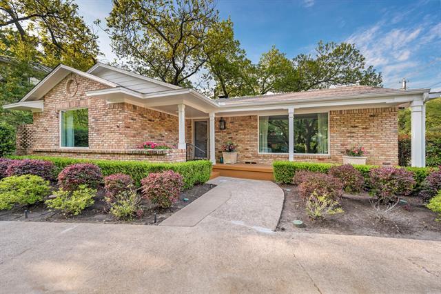 4600 Lorraine Avenue, Highland Park in Dallas County, TX 75209 Home for Sale