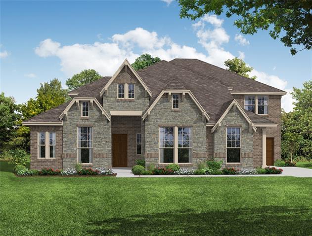11151 Tanager Lane, Aubrey, Texas