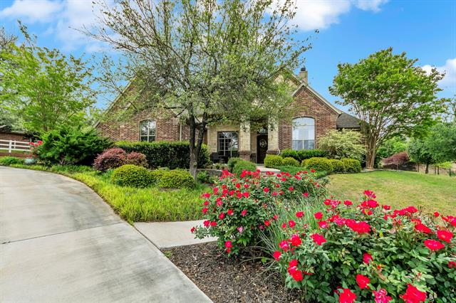14016 Stacey Valley Drive, Eagle Mountain, Texas