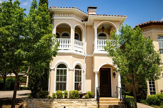46 Piazza Lane, Colleyville, Texas
