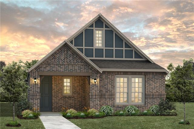 4853 Miles Way, Fairview in Collin County, TX 75069 Home for Sale