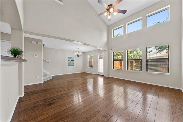 Allen Homes for Sale -  Pool,  1158 Landon Lane