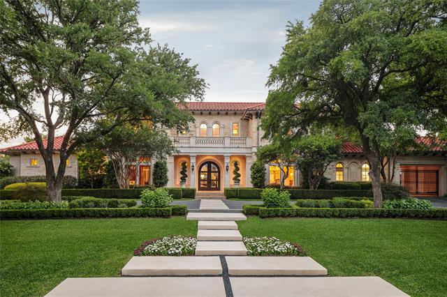 5027 Radbrook Place, Preston Hollow, Texas