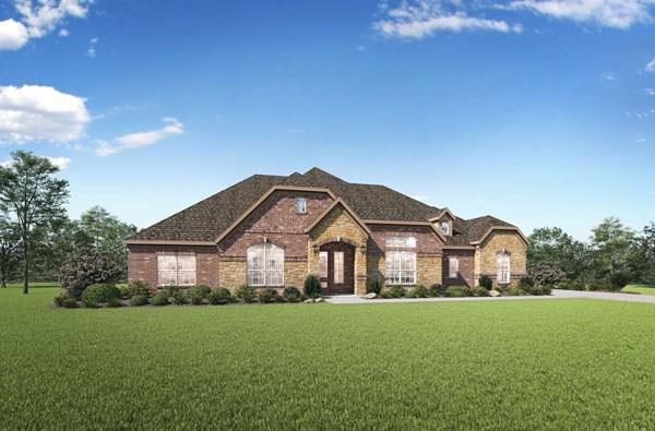 105 Kingwood Drive, Aubrey, Texas