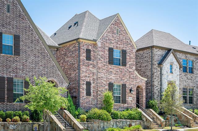 4860 Isleworth Drive, Las Colinas, Texas