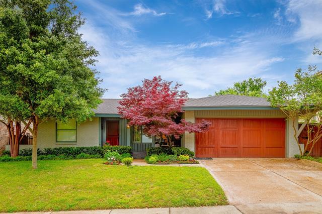 6710 Lakefair Circle, Dallas Northeast, Texas