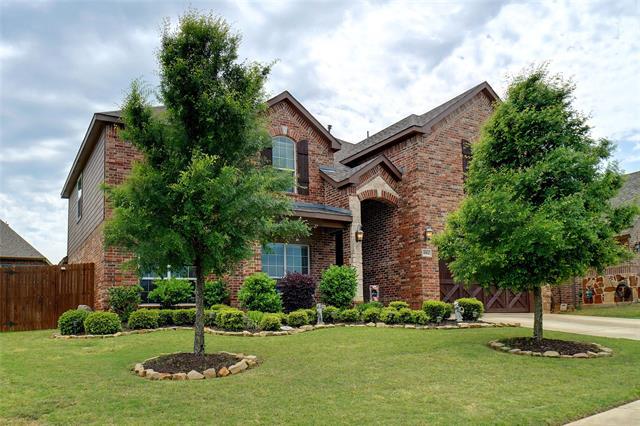 8004 Bishop Pine Road, Denton, Texas