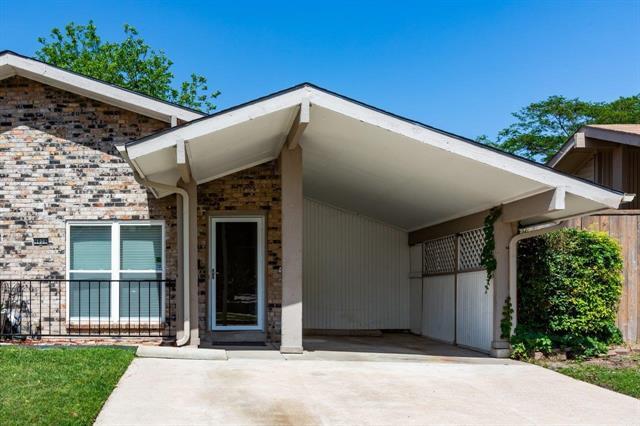 4828 Windward, Garland, Texas