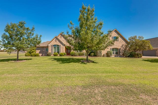 111 Summer Hill Lane, Fairview in Collin County, TX 75069 Home for Sale
