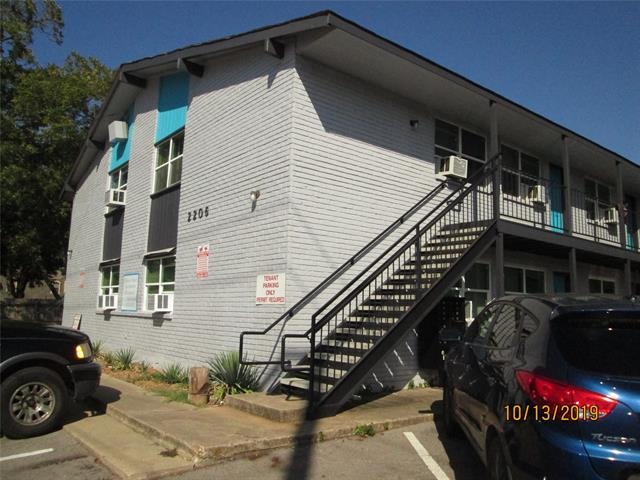 2206 W Hickory Street, Denton, Texas