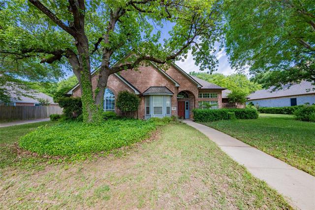 605 Seville Road, Denton, Texas