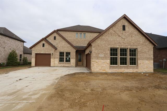 3117 Burgundy Trail, one of homes for sale in Rowlett