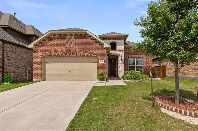1021 Pampa Drive, Murphy, Texas