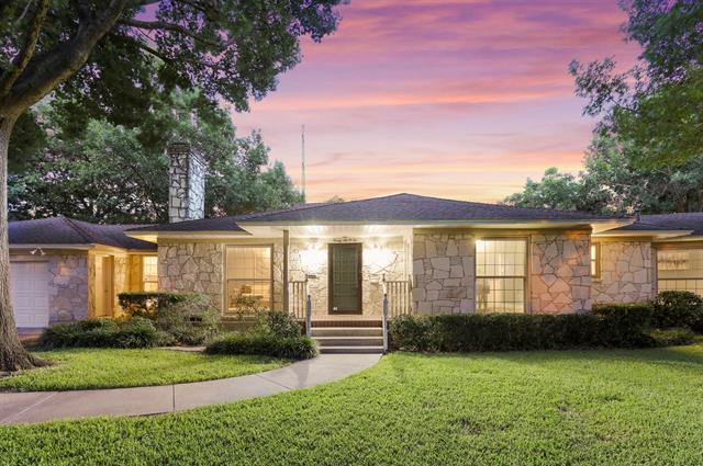 9602 El Patio Drive, Dallas Northeast, Texas