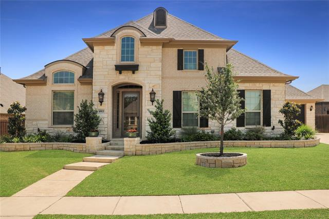 4913 Bateman Road, one of homes for sale in Fort Worth Far North