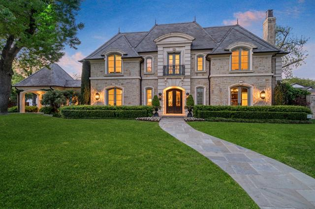 3552 Wentwood Drive, Preston Hollow, Texas